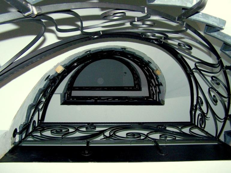 trapleuning Art nouveau