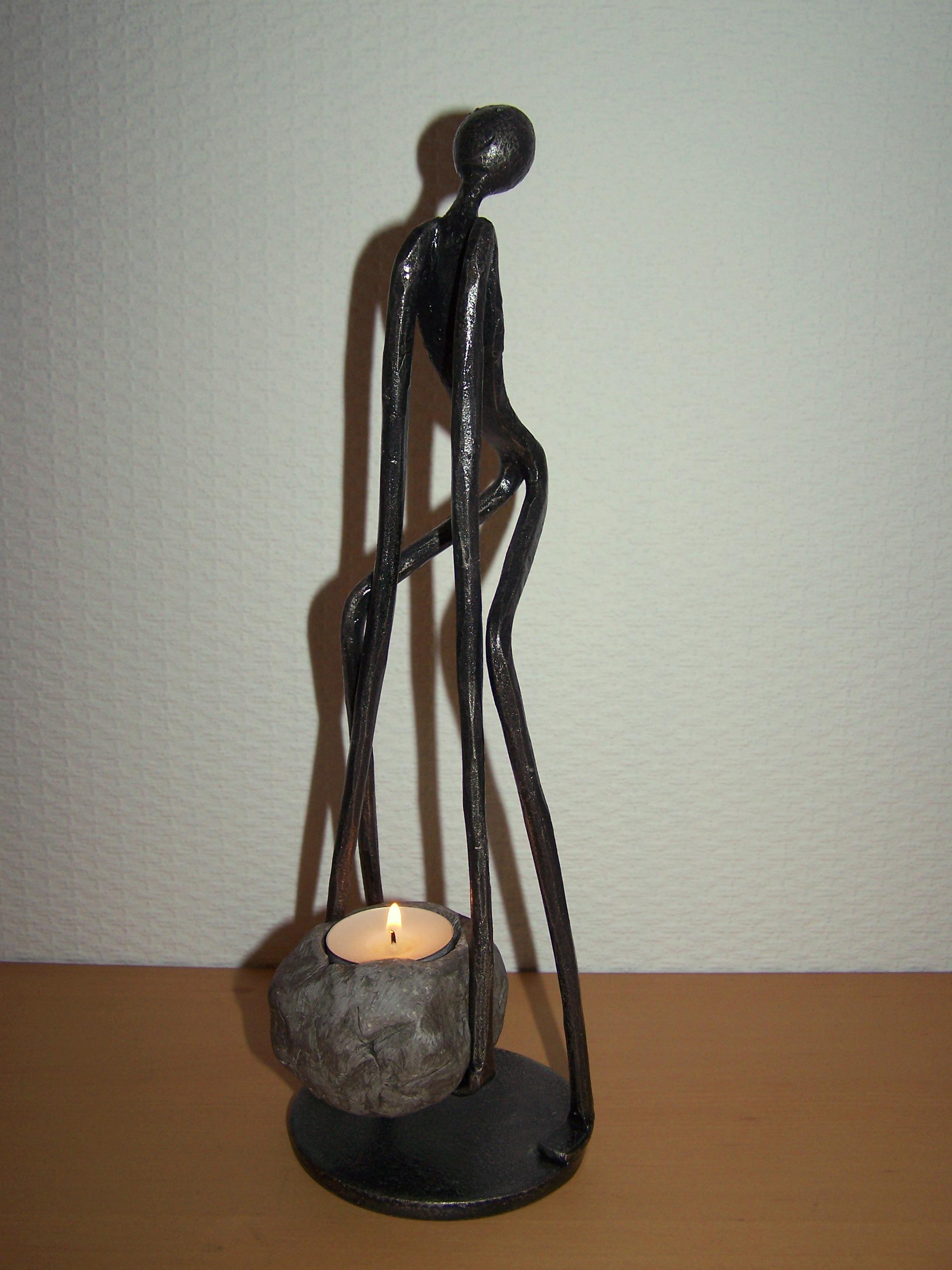 metaalsculptuur